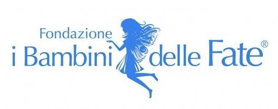 """Logo Fondazione """"I Bambini delle Fate"""""""