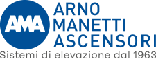 Arno Manetti Ascensori