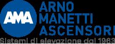 Arno Manetti Ascensori